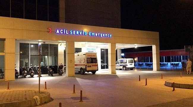 Aydın'da göçük meydana geldi: 1 Ölü 3 Yaralı