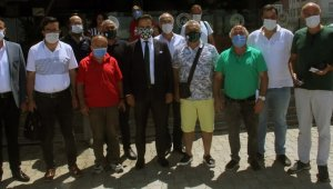 Giresunspor'da kongre heyecanı