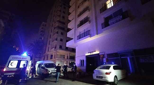 Hatay Vali Yardımcısı ve Afrin'den sorumlu olan Tolga Polat, Adana'da kardeşini tabanca ile vurarak öldürdü.