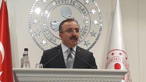 İçişleri Bakan Yardımcısı Çataklı, Hatay Baro Başkanı Dönmez'in tavrını şiddetle kınadıklarını belirtti
