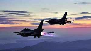 Irak kuzeyinde 2 PKK'lı terörist etkisiz hale getirildi