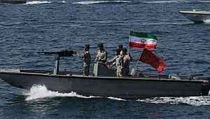 İran, BAE gemisine el koydu, mürettebatını gözaltına aldı