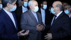 İran Dışişleri Bakanı Zarif, Lübnan'da