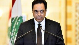 İstifa eden Lübnan Başbakanı Diyab: