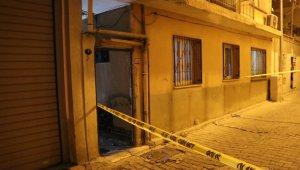 İzmir'de vücudunda cam kesileri olan kadın ölü bulundu