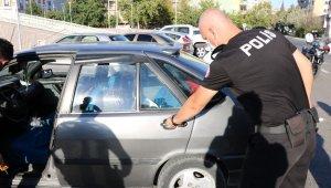 Kahramanmaraş'ta uyuşturucu operasyonuna 3 tutuklama