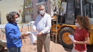 Karacabey'de Osmanlı mimarisi yaşatılacak - Bursa Haberleri