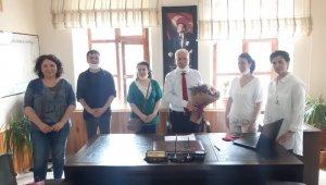 Karesi'den Türkiye'ye örnek proje