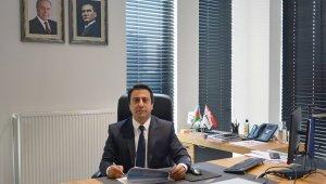 Kayserigaz, Ebiç Mahallesi'ndeki 48 cadde ve 525 haneyi doğalgazla buluşturacak