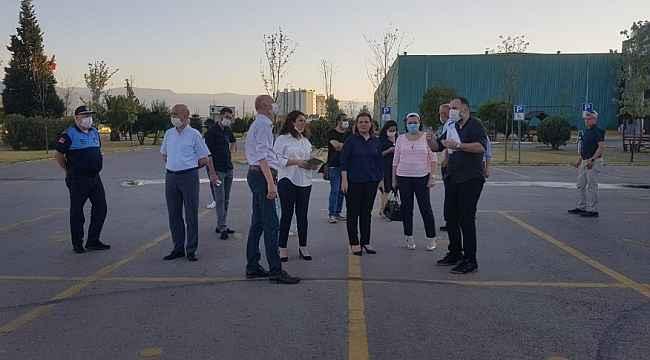 Kılıçdaroğlu ve Akşener dev açılış için Kocaeli'ye geliyor