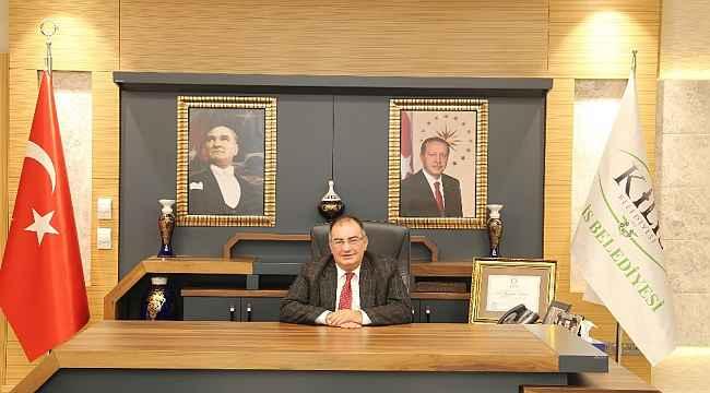 Kilis'in yüzde 70'i Belediye Başkanından memnun