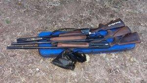 Kırklareli'de martı ve karabatak avcılığına ceza