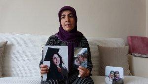 Kızı kandırılarak dağa kaçırılan anne HDP'ye isyan etti: