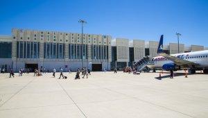 Koca Seyit'ten bin 800 uçuş yapıldı