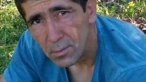 Kolunu iş makinesine kaptıran çiftçi hayatını kaybetti