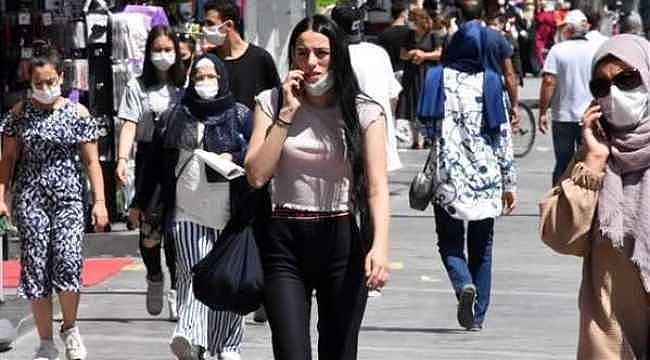 Konya'da yeni korona virüs önlemleri