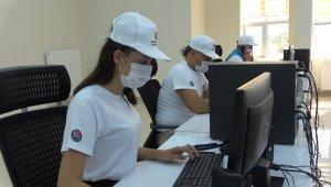Korona virüs ile mücadelede yeni dönem: Salgın Denetim Merkezi kuruldu
