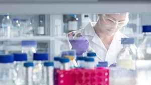 Koronavirüs tedavisinde önemli gelişme... İstanbul Üniversitesi başardı