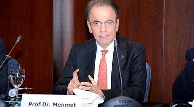 Koronayı alt etmek için Prof. Dr. Mehmet Ceyhan'dan 5 kademeli öneri
