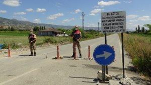 Kovid 19 taşıyıcısı çift, virüsü 1 köye ve 1 fabrikaya bulaştırdı