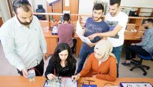 KTO Karatay Üniversitesinde özgün mühendislik eğitimi