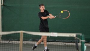 Küçük tenisçiler Bursa'da buluşuyor - Bursa Haberleri