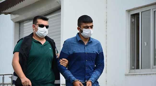 Küfür cinayetine 2 tutuklama 2 ev hapsi
