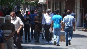 Kurban Bayramı'nda korona virüs kurallarına uymayan 11 bin 449 kişiye ceza yazıldı