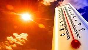 Kuzey ve iç kesimlerde sıcaklık artıyor