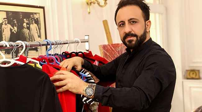 Laleto Tekstil, kaliteli kıyafet seçmek isteyenlerin adresi oldu