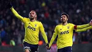 Lazio'nun 15 milyon euroluk teklifini reddeden Fenerbahçe'nin istediği rakam