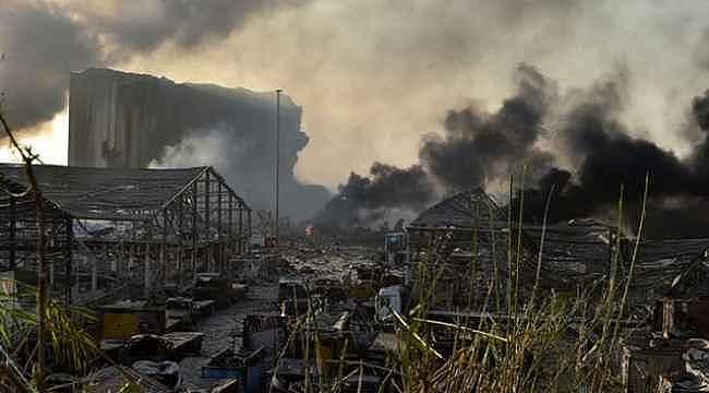 Lübnan'daki patlamada yaralanan Türk vatandaşlarının sayısı yükseldi