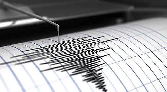 Malatya'da 5.2 şiddetinde deprem... Can kaybı yok