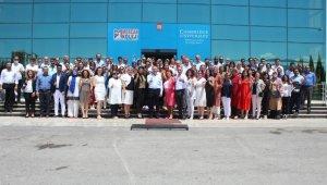 Malatya Mercan Koleji yeni döneme start verdi