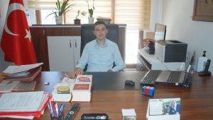 Malkara Cumhuriyet Savcısı Gürbüz görevine başladı