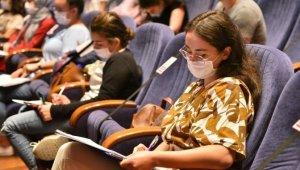 Memur adaylarına ücretsiz KPSS eğitimi - Bursa Haberleri