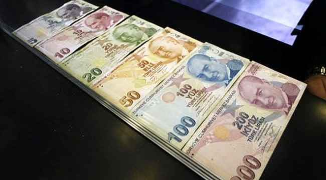 Merkez Bankası'ndan TL'nin değerini korumak için yeni hamle daha