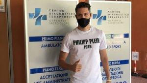 Mert Çetin Hellas Verona'ya kiralandı