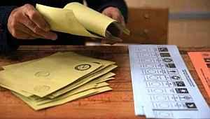Metropoll'un son seçim anketinde iki parti barajı geçiyor! Ahmet Davutoğlu'nun partisinde süpriz yükseliş