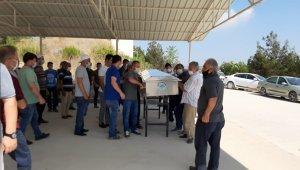 Metruk binada cesedi bulunan 10 yaşındaki Yusuf Efe toprağa verildi