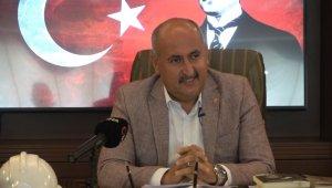"""MHP'li başkandan CHP'ye: """"CHP zihniyeti her şeye karşı"""""""