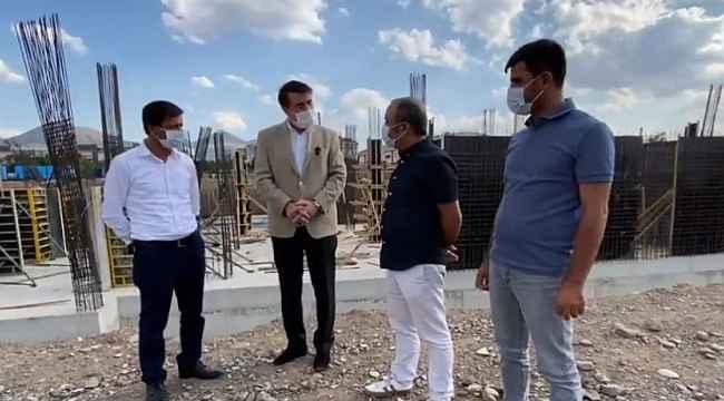 Milletvekili Aydemir: 'Dahası olacak inşallah'