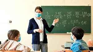 Milli Eğitim Bakanı Ziya Selçuk, yüz yüze eğitime geçişin detaylarını anlattı