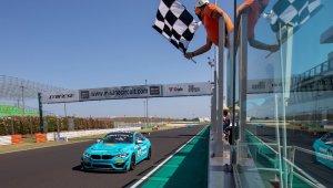 Motorsport'un genç pilotları ikide iki yaptı