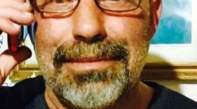 Motosikletle seyir halindeyken kalp krizi geçiren şahıs hayatını kaybetti