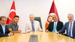 """Mustafa Cengiz: """"Emre Kılınç sadece bir transfer değil, gelecek kuşaklar için bir söz tutma, bir kişilik abidesi"""""""