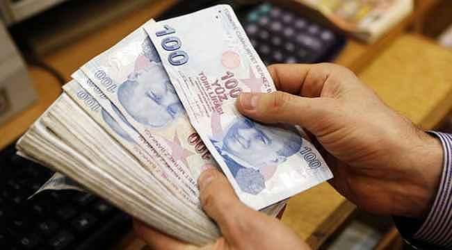 Nakdi Ücret Desteği ödemeleri bugün hesaplarda olacak
