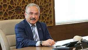 Ordu Büyükşehir Belediye Başkanı trafik kazası geçirdi