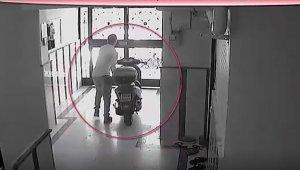 Otomobil ve motosiklet hırsızı 10 şüpheli yakalandı