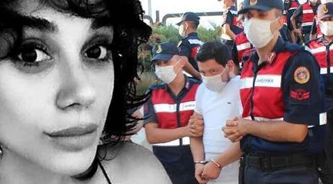 Pınar Gültekin'i vahşice öldürmüştü... Bu soruya cevap veremedi